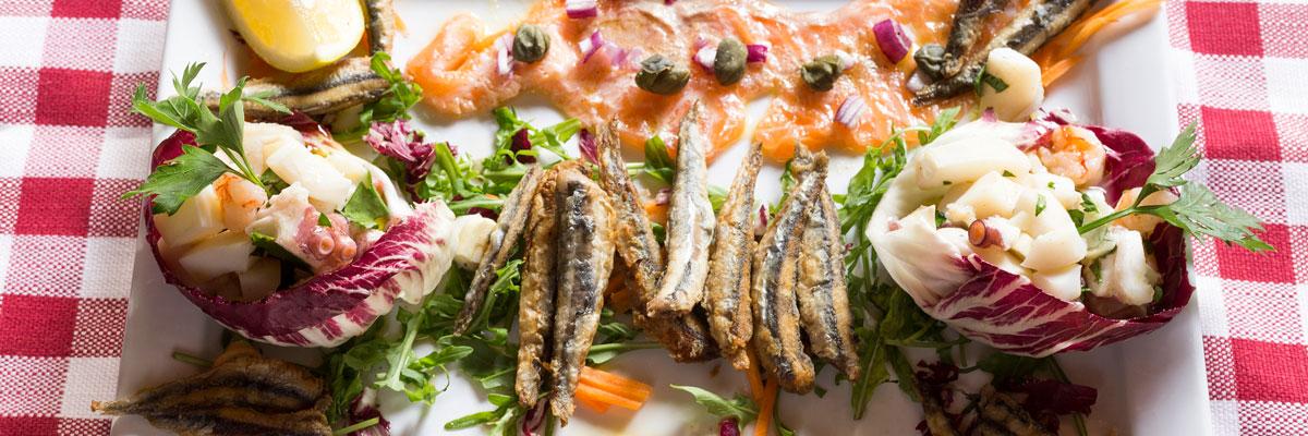 Dante Restaurant Berlin Italiener Ristaurante Pizzeria Fisch